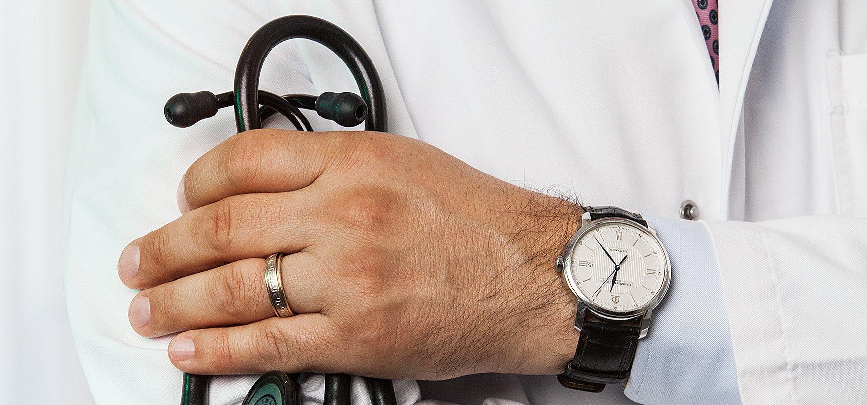 Dr Goran Simeunovic » Arzt, Internist - Schwerpunkt Gastroenterologie